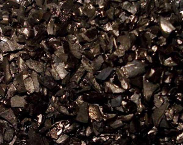 水处理活性炭颗粒