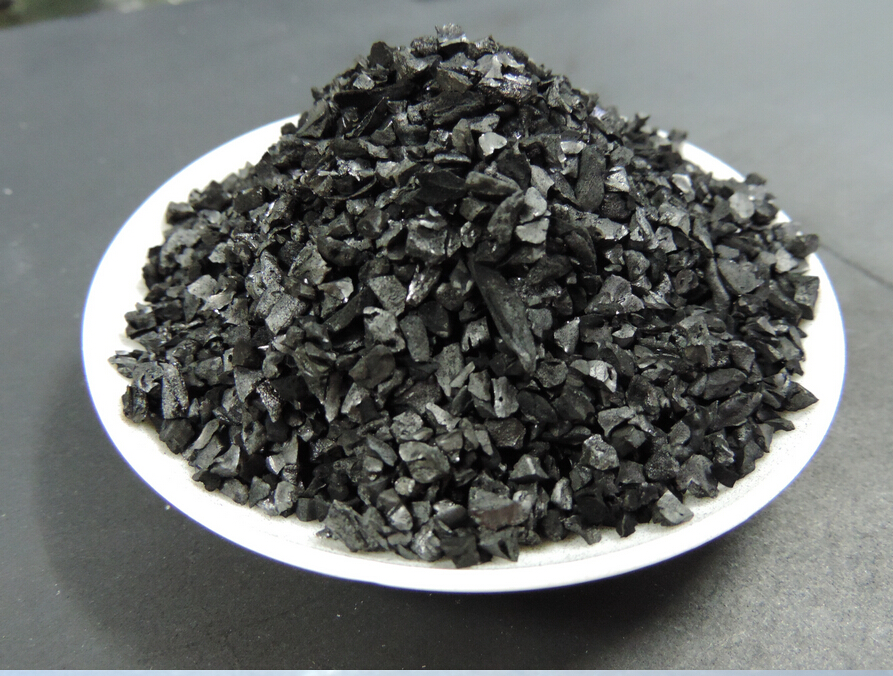 果壳活性炭5-8目