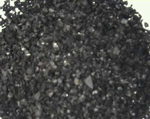 黑龙江载银果壳活性炭