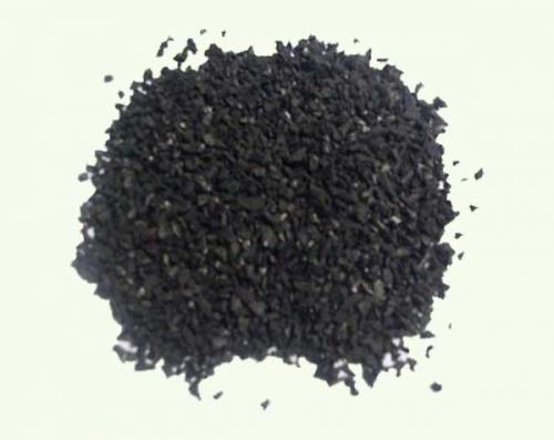 浸渍活性炭